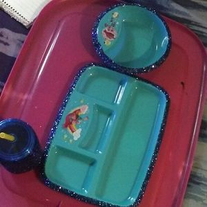 Other - 3pc Toddler Gift Set