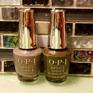 Other - OPI Infinite Shine 2