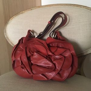 7684a2d1e942 Yves Saint Laurent Bags - YSL Nadja Rose Bag