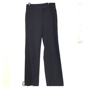 Rafaella Black slacks