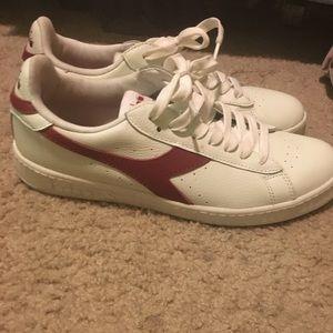 Men's Diadora sneakers