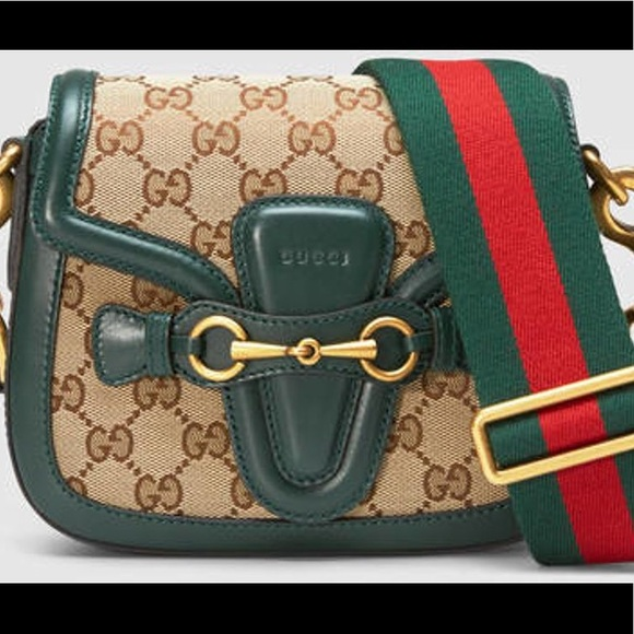 917b602d9 Gucci Bags | Lady Web Gg Canvas | Poshmark