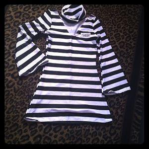 Prisioner women costume
