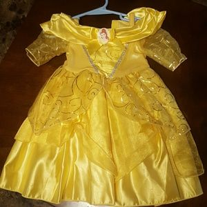 Other - Belle dress in new condition