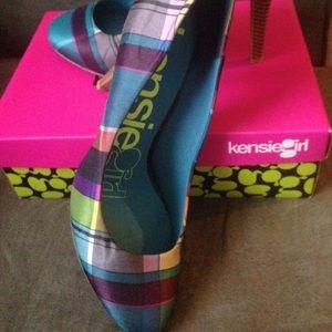 Kensie Girl Heels