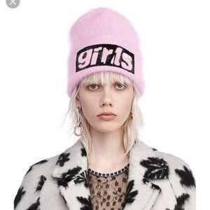 a47773a4 Alexander Wang Accessories - Alexander Wang girls hat