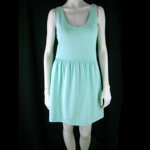 J. CREW Dress Button Back Sundress 41687
