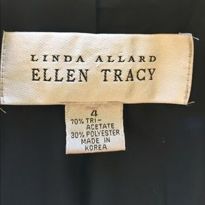 Ellen Tracy Jackets & Coats - Black Ellen Tracy Blazer