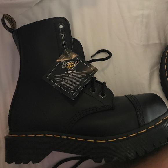 d4a53ec1d2c Dr. Martens (8761 BXB Boot) NWT