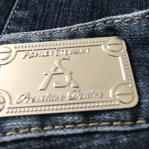 b8b2d5d4674 Ashley Stewart Jeans - SALE TODAY!!EUC ASHLEY STEWART PREMIUM DENIM JEANS