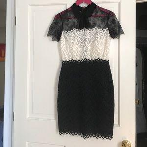 Sandro Rozen dress