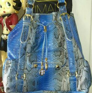IMAN bag new