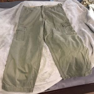 Other - Men's cargo pants 36/30