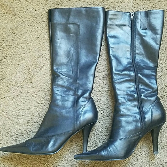 Nine West Shoes | Macys Urzulao Black