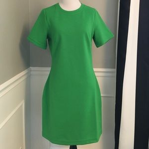 NWT H&M Green Dress Size M