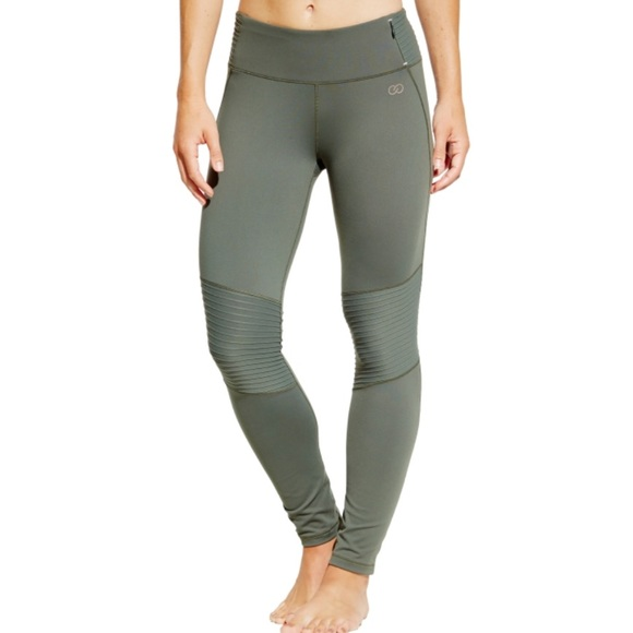 5e0aa33e47852 CALIA by Carrie Underwood Pants - CALIA by Carrie Underwood Essential Moto  Tights