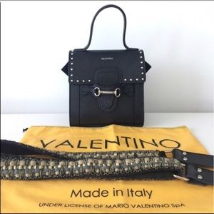 Valentino Purse with Gypsy Strap Sold Out