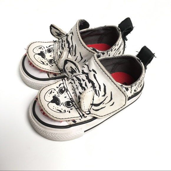 Converse Print Animal Taylor Shoes Chuck Baby wvN8Om0n