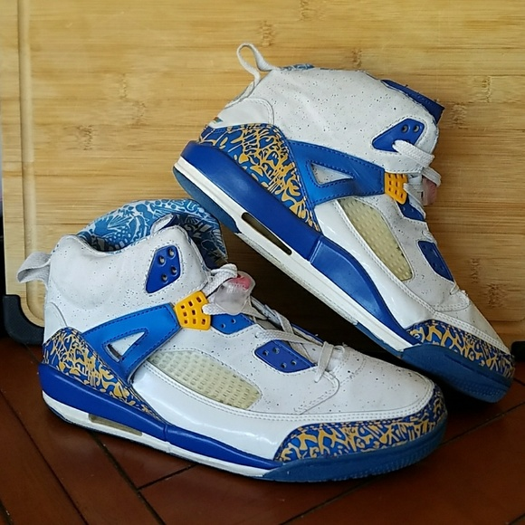 huge discount 5979e 53d1b Jordan Other - Air Jordan Spizike  Do The Right Thing