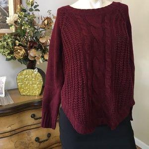 Rumor boutique sweater