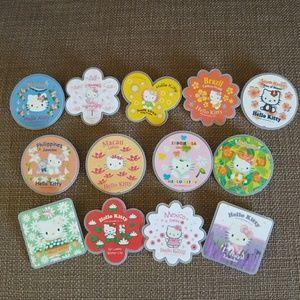 ^13 pcs^ Hello Kitty Pins