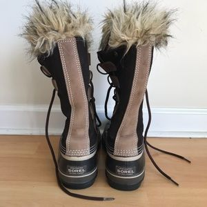 Sorel Shoes - Sorel Joan of Arctic Winter Boots