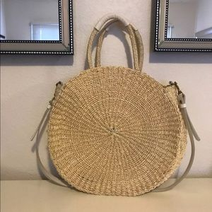 Claire V. Alice Supreme Handbag w/ Dustbag