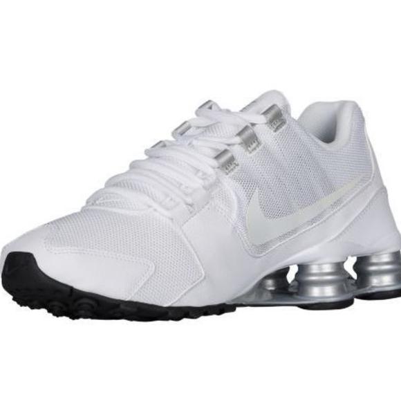 NEW Men s Nike Shox Avenue Running Training Shoes 29ebb02ba