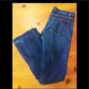 Bebe Bootcut Jeans Size 30 EUC