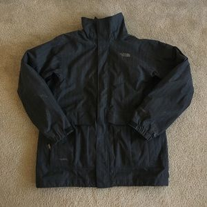 The North Face Men's Cryptic Jacket