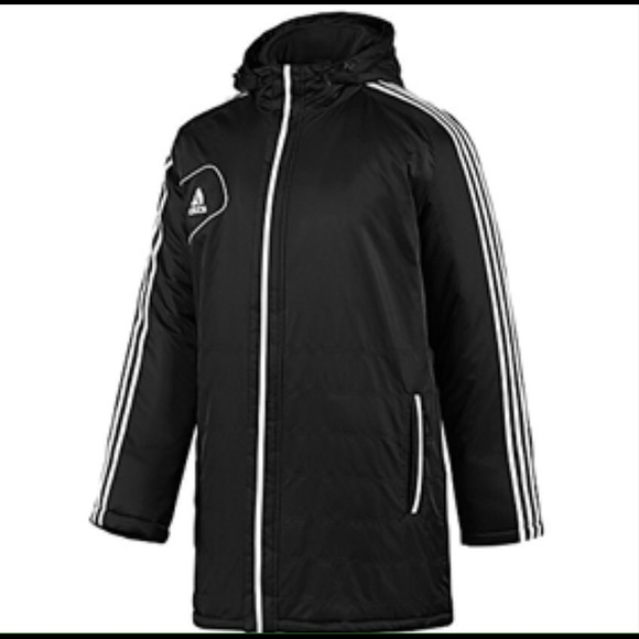Adidas Stadium Jacket Men's