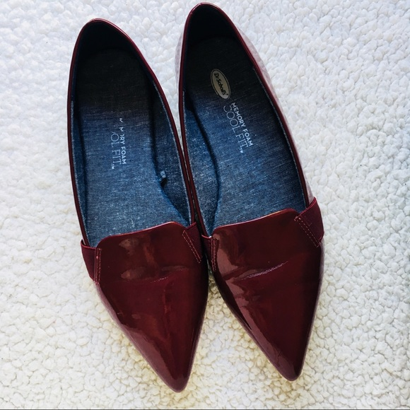 ebed1a63c4b Dr. Scholl s Shoes - Dr. Scholl s Sincerity Pointed Toe Flats