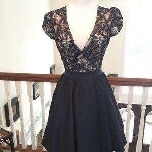 Chi Chi London Elegance Awaits Dress