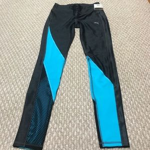 Pants - NWT Puma Dry cell fitted leggings