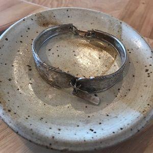 Jewelry - Silver Spoon Bracelet