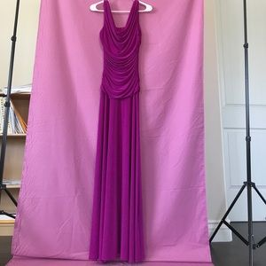 Dress for wedding or party