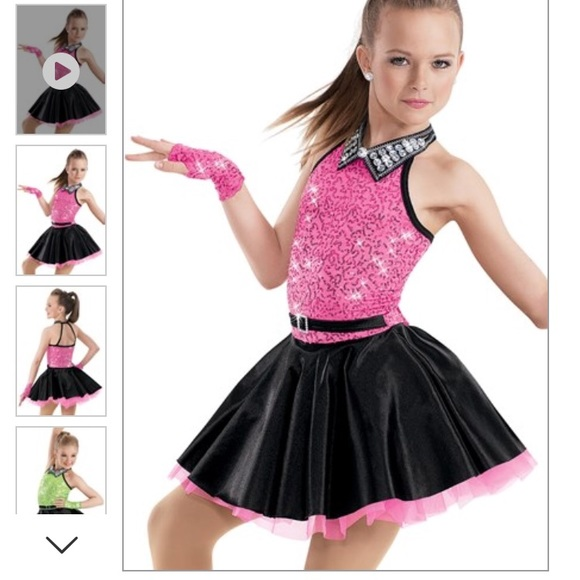Girls 80u0027s punk rock Dance Halloween Costume  sc 1 st  Poshmark & Costumes | Girls 80s Punk Rock Dance Halloween Costume | Poshmark