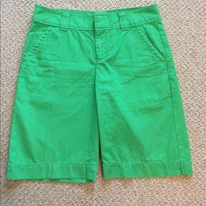 Lilly Pulitzer Chipper Bermuda Shorts