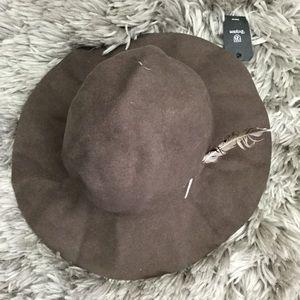 eda8316cd6d9c Brixton Accessories - 💛 Braxton Jethro Hat