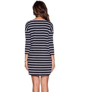BB Dakota Dresses - BB Dakota striped 'Phillipa' dress