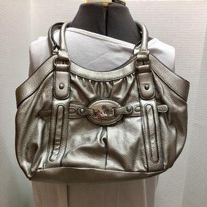 Nicole Lee Miller 4 purse lot! Handbag one is bnwt