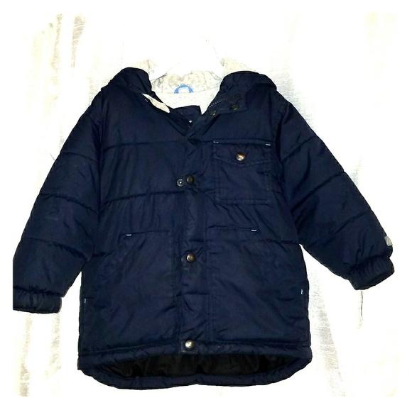 19826a524 Baby Gap Jackets   Coats