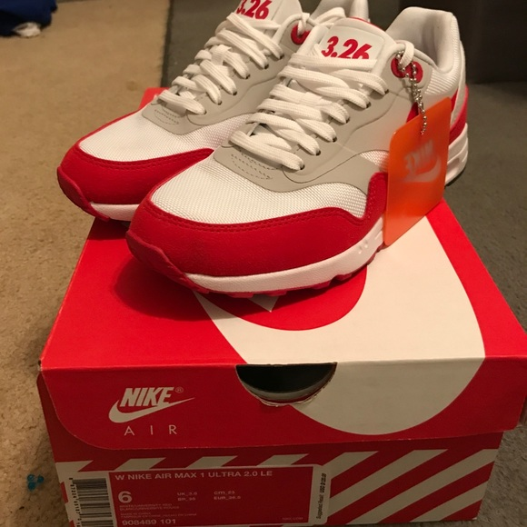Women's Nike Air Max 1 Ultra 2.0 LE NWT