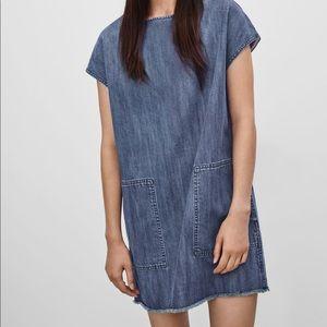 Dresses & Skirts - ARITZIA WILFRED FREE NORI DRESS
