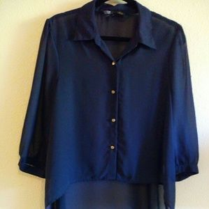 Like new never worn blouse