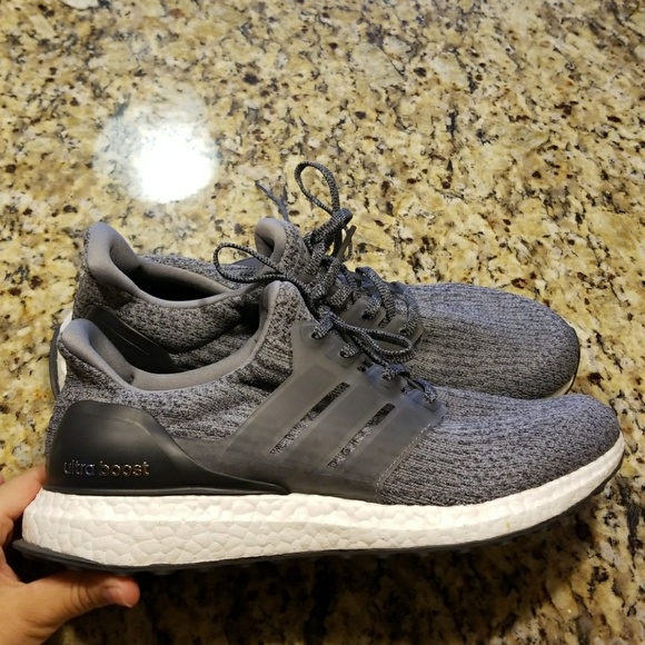 sneakers for cheap 5a73a 750ad MENS ADIDAS ULTRA BOOST #BA8849