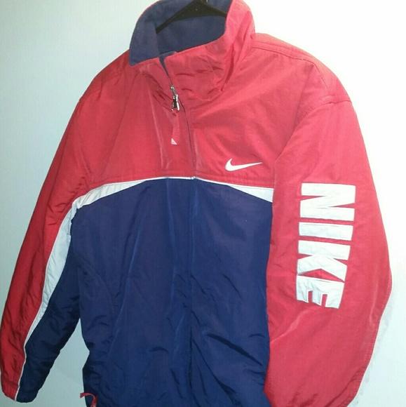 c99ada6932 🔥Nike vintage reversible coat jacket 🔥. M 59d5727df739bc8f63005287