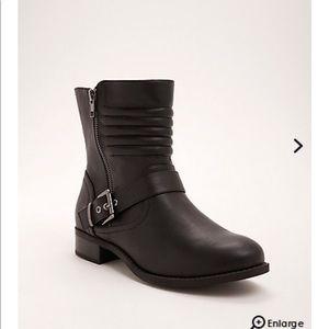 Torrid boots. Brand new !