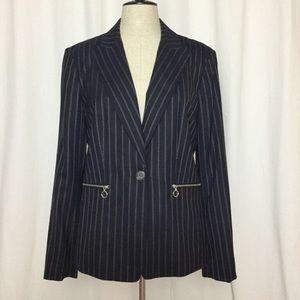 Michael Michael KORS pin stripe blazer