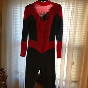 Other - Spider girl Halloween costume